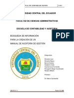Manual de Auditoria de Gestion G 5 1