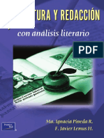 Lectura y Redaccion