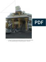 Senarai Kuil Seberang Jaya