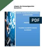 Cuadro Comparativo Plataformas Educativas