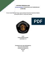 LP CVA-IVH Punya Dinda
