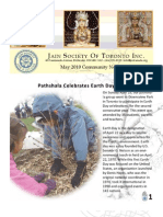 JSOT INC May 2010 Community Newsletter