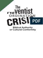 Adventist Ordination Crisis Text PROOF-2