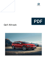 005 Golf Alltrack 2016