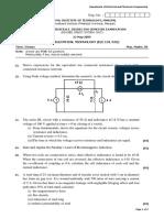 Basic Electrical Technology