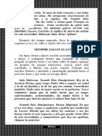 El Secreto Del Poder 18 - Tratado de Nkuyu Lucero Mundo
