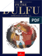 Dulfu Petre - Ispravile lui Pacala (Cartea).pdf