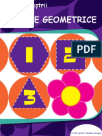 Extrateretrii Si Formele Geometrice
