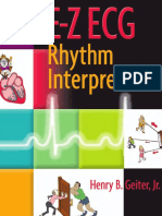e z Ecg Rhythm Interpretation