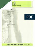 Bab 3 Ilmu Diagnostik Fisis