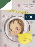 Te Iubesc Orice-Ai Face - Ioana Chicet Macoveiciuc