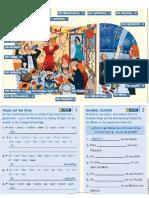 Deutsch Perfekt Bild-Wörterbuch