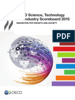 OECD 2015 Innovation for Growth