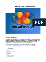 Visual Basic .NET for Beginners.pdf