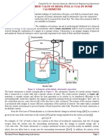 Bomb Calorimeter Study Material.