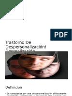 despersonalizacion