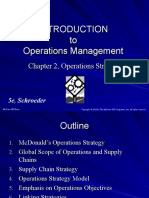 Chap 002 OPERATIONS MANAGEMENT