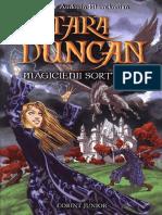 Audouin-mamikonian, Sophie - [Tara Duncan] 01 Magicienii Sortitori