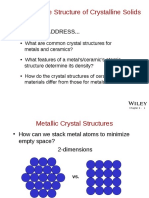 ch04_The structure of crystalline solids