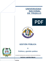 Gestion Publica - 6