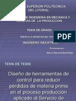 Presentacion Tesis