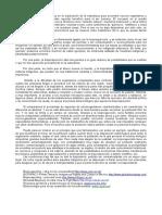 Pros y contras de la bioprospección