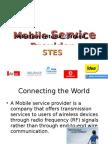 Mobile Service Provider selection criteria's and Brand perceptions
