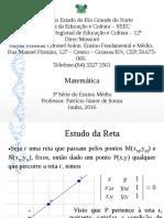 Geometria-Analitica_Aula04-Estudo-da-reta.odp
