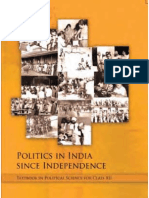 NCERT Class 12 Political Science Part 2