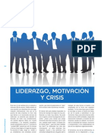 Liderazgo Motivacion Crisis Lectura4