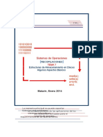 I Estructuras de Almacenamiento GuiaIX