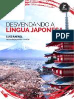 Desvendando a Língua Japonesa - Livro 2