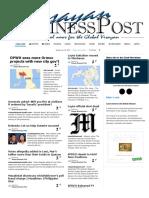 Visayan Business Post 06.06.16