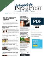 Visayan Business Post 13.06.16