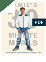 j 30 Minute Meals