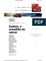 Super Interessante Diabetes