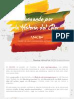 Teoria Del Color Macba