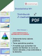 Bioestadistica MH Chi Cuadrado
