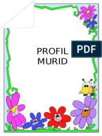 Divider Profil Murid