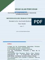 01- metodologia del trabajo universitario.ppt