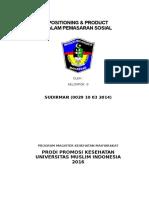 Makalah_positioning-2 Mntp (Tugas Asli Hbs Edit )