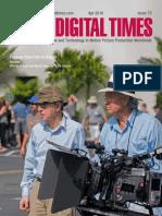 75 Film and Digital Times Storaro Passage To Digital