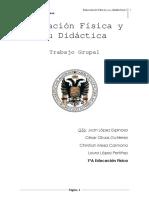 Coordinacion Dinamica General