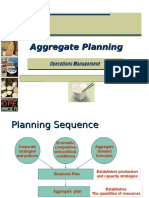 5B.aggregate Planning