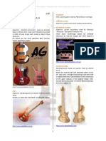 Encyclopedia of Latin American Bass Makers