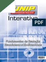 Unid_1 Ecossistema eXCCXC Biodiversidade
