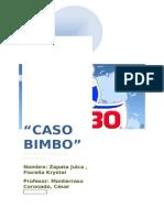 Caso Bimbo