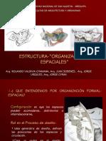 Organizaciones FAU UNSA