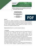 Estudo de Caso - Lavanderia