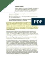 Resultados y Crítica de LResultados y crítica de la planeación estratégicaa Planeación Estratégica